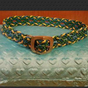 Colorful Belt